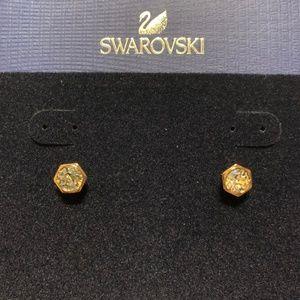 Swarovski Stud Earings